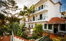 Oferta Viaje Hotel Escapada Flame Tree Madeira Guest House