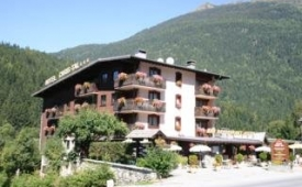 Oferta Viaje Hotel Escapada Chris-Tal + Forfait  Mont Blanc Unlimited