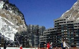 Oferta Viaje Hotel Escapada Lagrange Residences Val d´Isere + Forfait  Espace Killy