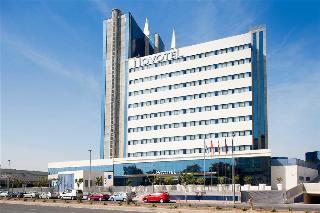 Oferta Viaje Hotel Escapada Novotel Murcia