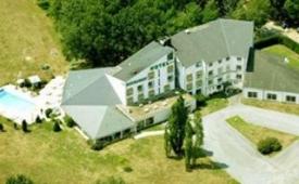 Oferta Viaje Hotel Escapada Best Western Le Bois de la Marche Poitiers