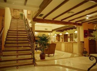 Oferta Viaje Hotel Escapada Hospederia del Zenete + Visita Alhambra con guía