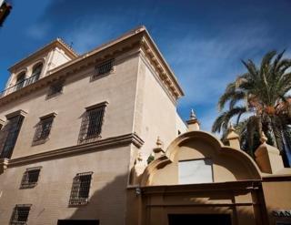 Oferta Viaje Hotel Escapada Palacio de Villapanes + Entradas Isla Mágica 1 día