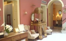 Oferta Viaje Hotel Bellas Artes + Visita Bodegas González Byass Tío Pepe