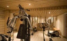 Oferta Viaje Hotel Escapada Les Balcons d'Anaïte + Forfait  Mont Blanc Unlimited