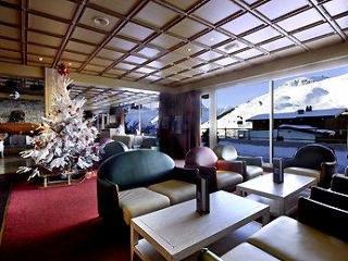 Oferta Viaje Hotel Mercure Les Deux-Alpes 1800