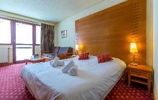 Oferta Viaje Hotel Escapada Terra Nova + Forfait  Forfait Paradiski Unlimited