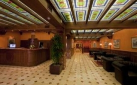 Oferta Viaje Hotel Escapada Ahora Juan de Austria + Entradas Parque de Atracciones