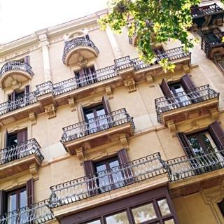 Oferta Viaje Hotel Escapada MH Apartments Tetuan + Entradas al Museo del Camp Nou