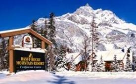 Oferta Viaje Hotel Escapada Banff Rocky Mountain Complejo turístico