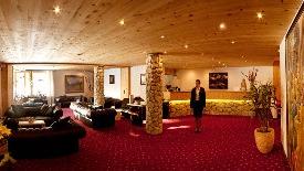 Oferta Viaje Hotel Escapada San Gian + Forfait  Engandin-St.Moritz