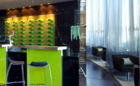 Oferta Viaje Hotel Escapada TRYP Barna Condal Mar Hotel + Entradas al Museo del Camp Nou