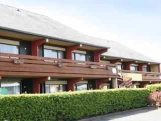 Oferta Viaje Hotel Escapada Campanile Poitiers Chasseneuil + Entradas general Futuroscope 1 día