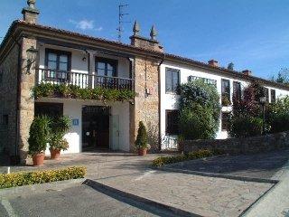 Oferta Viaje Hotel Escapada Anejo Los Infantes + SUP en Suances  dos hora / día
