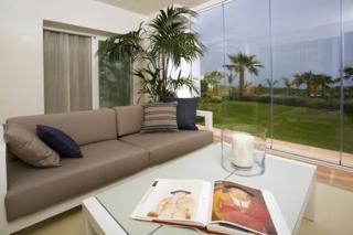 Oferta Viaje Hotel Escapada Alcazaba Hills Complejo turístico + Entradas General Selwo Aventura Estepona