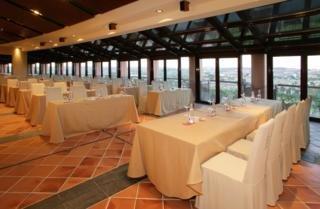 Oferta Viaje Hotel Escapada Mercure Toledo Cigarral el Bosque + Museos y Visitas Culturales en Toledo