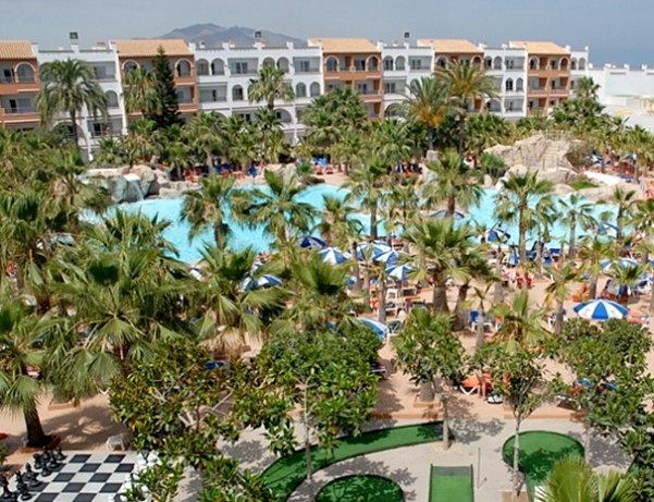 Oferta Viaje Hotel Escapada Veraplaya Club - Naturista