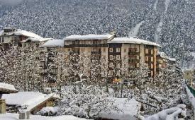 Oferta Viaje Hotel Escapada Residence P&V La Riviere + Forfait  Mont Blanc Unlimited