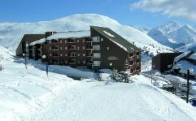 Oferta Viaje Hotel Escapada Residence Pierre et Vacances Horizons D'Huez + Forfait  Forfait Alpe DHuez
