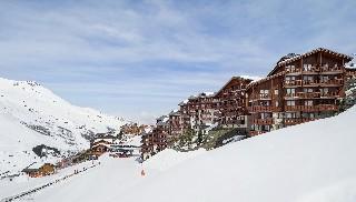 Oferta Viaje Hotel Escapada Residence Pierre et Vacances Les Valmonts + Forfait  tres Vales
