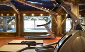 Oferta Viaje Hotel Escapada residence P&V Premium Les Fermes de Meribel + Forfait  tres Vales