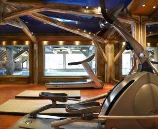 Oferta Viaje Hotel Escapada residence P&V Premium Les Fermes de Meribel