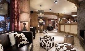 Oferta Viaje Hotel Escapada Residence Pierre & Vacances Premium Les Crets