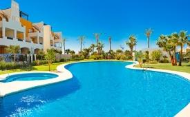 Oferta Viaje Hotel Escapada Paraiso Playa Pisos