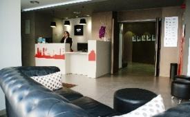 Oferta Viaje Hotel Escapada Acta Ink606 + Entradas a la Sagrada Familia de Gaudí