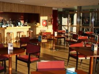 Oferta Viaje Hotel Escapada Senator Parque Central Hotel + Entradas 1 día Bioparc