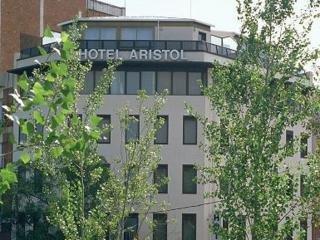 Oferta Viaje Hotel Escapada Aristol + Entradas General Illa Fantasía