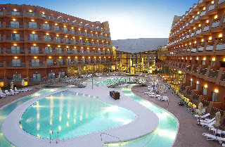Oferta Viaje Hotel Escapada Protur Roquetas Hotel & Spa