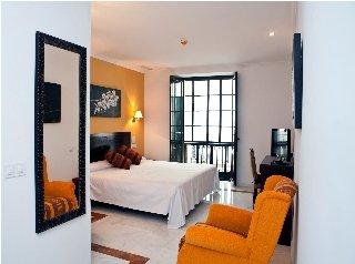 Oferta Viaje Hotel Escapada Itaca Sevilla