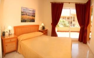 Oferta Viaje Hotel Escapada Pisos Jardines de Santa Maria Golf