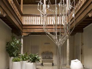 Oferta Viaje Hotel Escapada Gar-Anat Hotel de Peregrinos + Visita Alhambra con guía