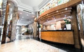 Oferta Viaje Hotel Escapada Vp El Madroño