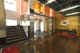 Oferta Viaje Hotel Sercotel Coliseo + Transporte y Acceso a museos  24h