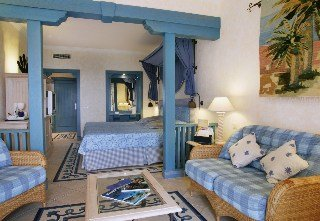 Oferta Viaje Hotel Escapada THe Hotel Volcan Lanzarote + Kitesurf en Playa Blanca  tres hora / día