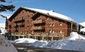 Oferta Viaje Hotel Escapada Chalé Altitude - ARC dos mil + Forfait  Forfait Paradiski Unlimited