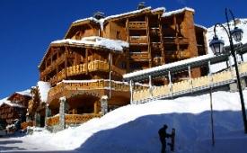 Oferta Viaje Hotel Escapada Chalé Val dos mil cuatrocientos + Forfait  tres Vales