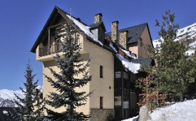 Oferta Viaje Hotel Escapada Blanheu