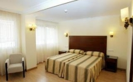 Oferta Viaje Hotel Escapada Abadia Camino De la ciudad de Santiago