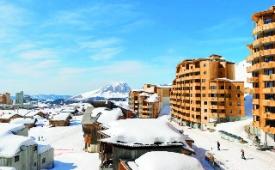 Oferta Viaje Hotel Escapada Residence Pierre et Vacances Electra + Forfait  Forfait Portes du Soleil