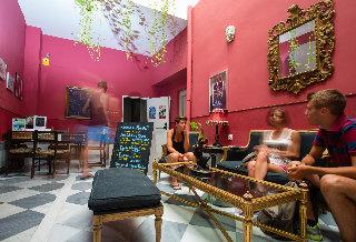 Oferta Viaje Hotel Escapada Oasis Backpackers Palace Sevilla Hostal + Visita Guiada por Sevilla + Crucero Guadalquivir