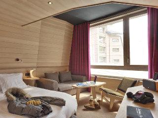 Oferta Viaje Hotel Escapada Altapura + Forfait  tres Vales