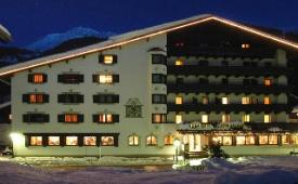 Oferta Viaje Hotel Escapada Arlberg Hotel + Forfait  St. Anton Arlberg