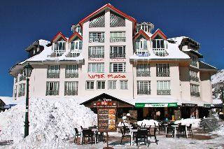 Oferta Viaje Hotel Inside Plaza + Forfait  Sierra Nevada