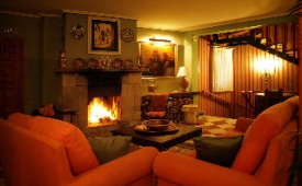 Oferta Viaje Hotel Escapada Risco Cantabria Experience + Entradas 1 día Parque de Cabárceno