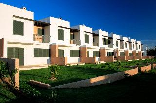 Oferta Viaje Hotel Escapada Ocean View Residences + Entradas Aquashow Park