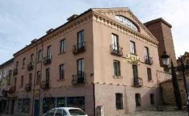 Oferta Viaje Hotel Escapada Mirador De Santa Ana
